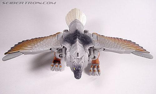 Transformers Beast Wars Metals Silverbolt (Image #1 of 56)