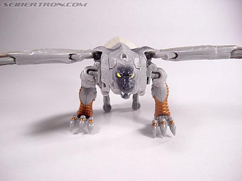 Transformers Beast Wars Metals Silverbolt (Image #2 of 56)