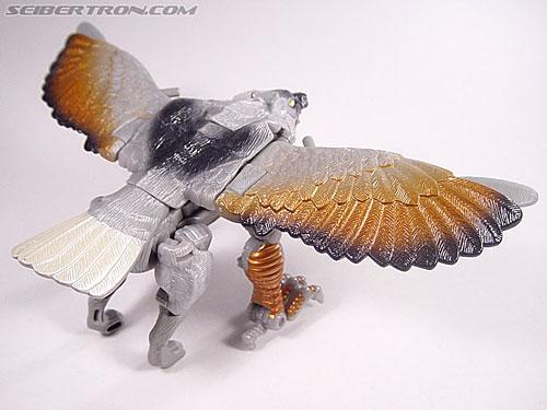 Transformers Beast Wars Metals Silverbolt (Image #8 of 56)