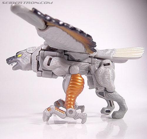 Transformers Beast Wars Metals Silverbolt (Image #11 of 56)