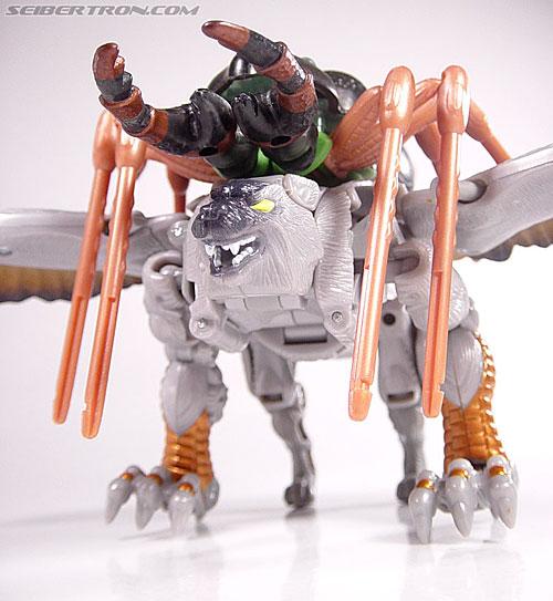 Transformers Beast Wars Metals Silverbolt (Image #18 of 56)