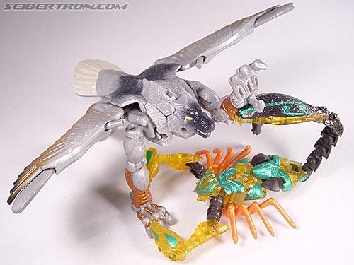 Transformers Beast Wars Metals Silverbolt (Image #19 of 56)