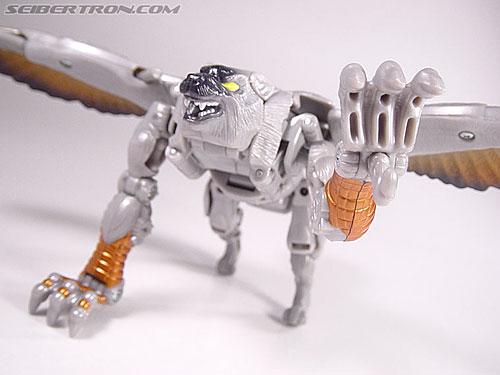 Transformers Beast Wars Metals Silverbolt (Image #21 of 56)
