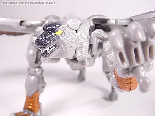 Transformers Beast Wars Metals Silverbolt (Image #22 of 56)