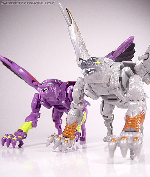 Transformers Beast Wars Metals Silverbolt (Image #24 of 56)