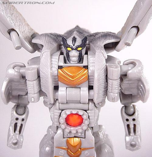Transformers Beast Wars Metals Silverbolt (Image #26 of 56)