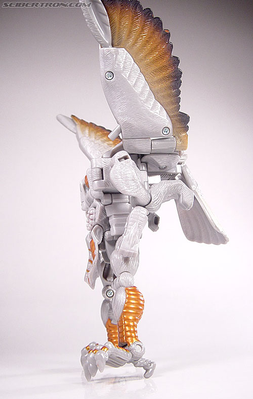 Transformers Beast Wars Metals Silverbolt (Image #36 of 56)