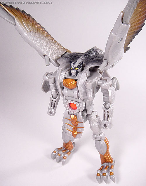 Transformers Beast Wars Metals Silverbolt (Image #38 of 56)