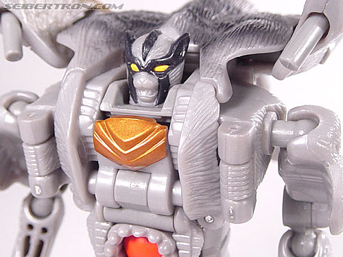 Transformers Beast Wars Metals Silverbolt (Image #40 of 56)