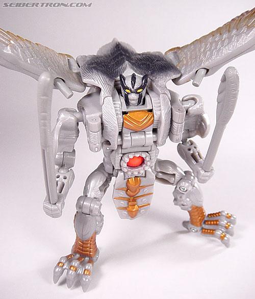 Transformers Beast Wars Metals Silverbolt (Image #42 of 56)