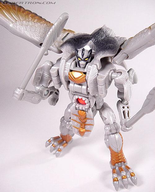 Transformers Beast Wars Metals Silverbolt (Image #45 of 56)