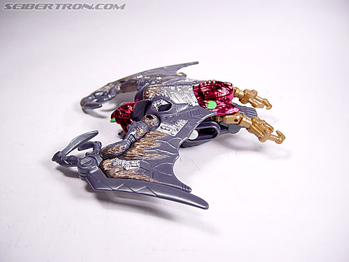 Transformers Beast Wars Metals Sonar (Image #7 of 31)