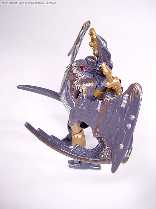 Transformers Beast Wars Metals Sonar (Image #21 of 31)
