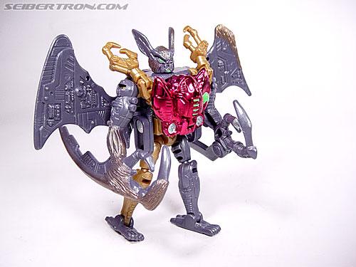 Transformers Beast Wars Metals Sonar (Image #22 of 31)