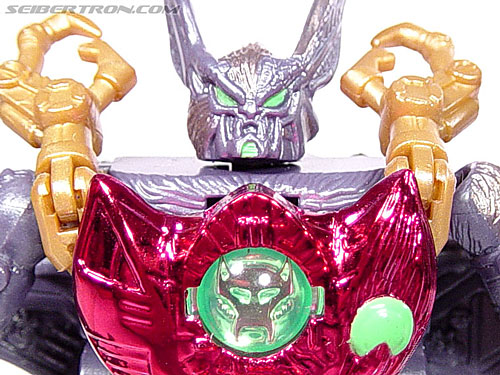 Beast Wars Metals Sonar gallery