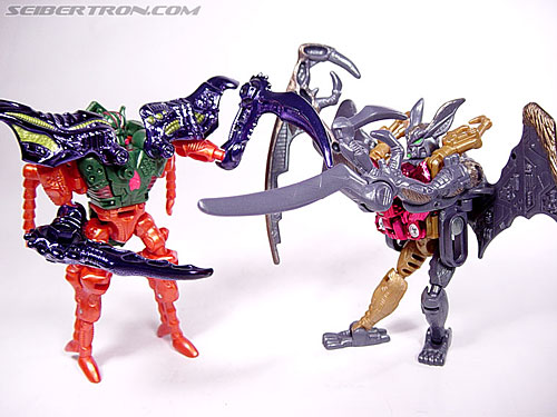 Transformers Beast Wars Metals Sonar (Image #27 of 31)