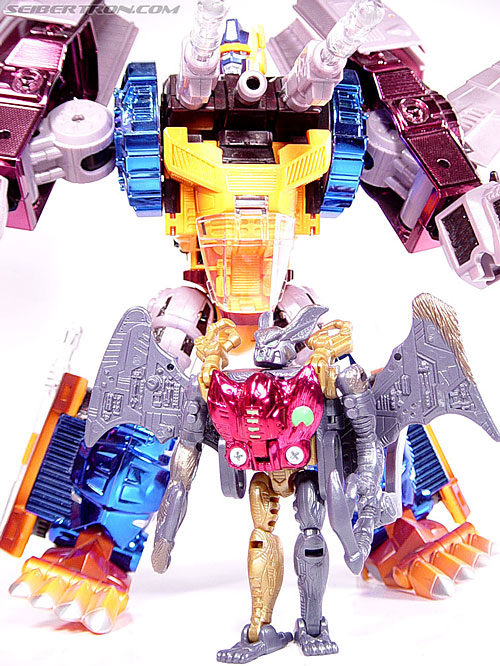 Transformers Beast Wars Metals Sonar (Image #28 of 31)