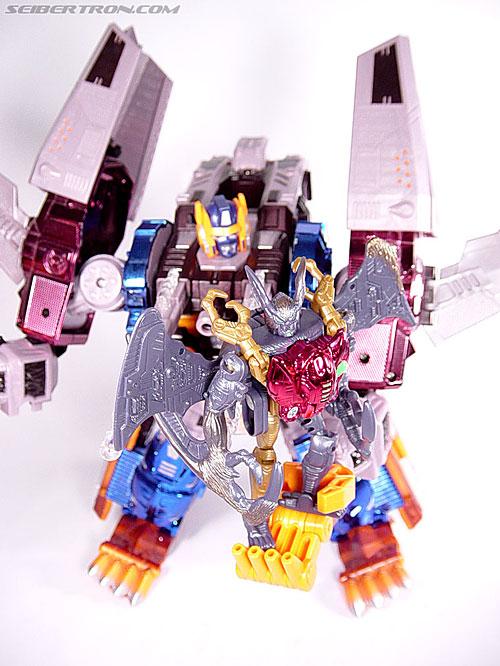 Transformers Beast Wars Metals Sonar (Image #30 of 31)