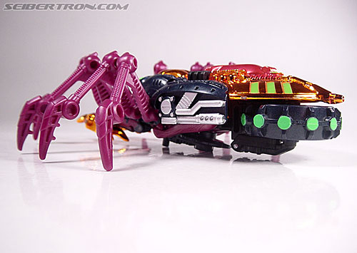 Transformers Beast Wars Metals Tarantulas (Tarans) (Image #9 of 53)