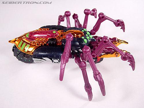 Transformers Beast Wars Metals Tarantulas (Tarans) (Image #20 of 53)