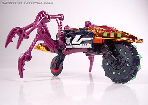 Transformers Beast Wars Metals Tarantulas (Tarans) (Image #24 of 53)