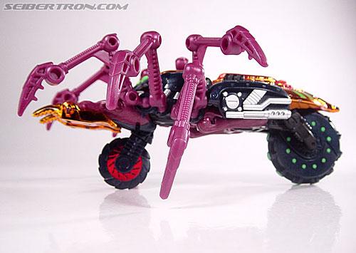 Transformers Beast Wars Metals Tarantulas (Tarans) (Image #25 of 53)