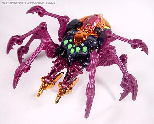 Transformers Beast Wars Metals Tarantulas (Tarans) (Image #28 of 53)