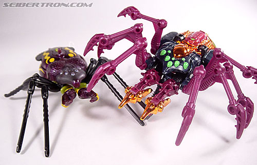 Transformers Beast Wars Metals Tarantulas (Tarans) (Image #29 of 53)