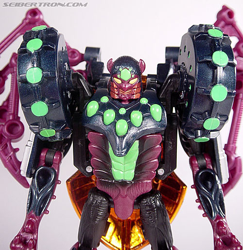 Transformers Beast Wars Metals Tarantulas (Tarans) (Image #33 of 53)