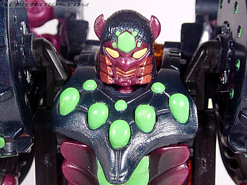 Beast Wars Metals Tarans gallery
