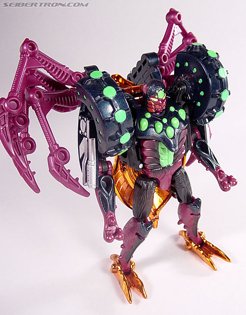 Transformers Beast Wars Metals Tarantulas (Tarans) (Image #35 of 53)