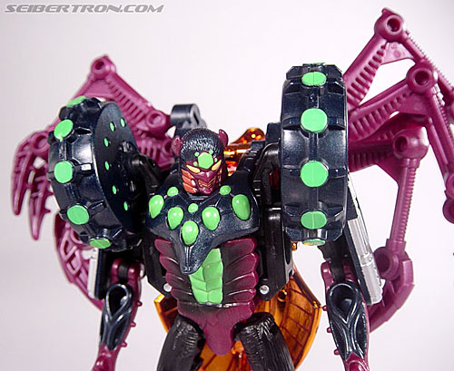 Transformers Beast Wars Metals Tarantulas (Tarans) (Image #42 of 53)