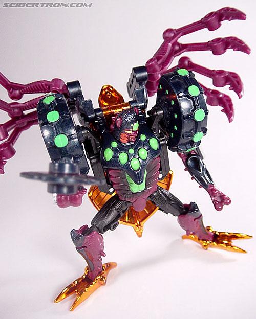 Transformers Beast Wars Metals Tarantulas (Tarans) (Image #45 of 53)