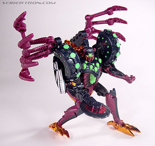 Transformers Beast Wars Metals Tarantulas (Tarans) (Image #47 of 53)