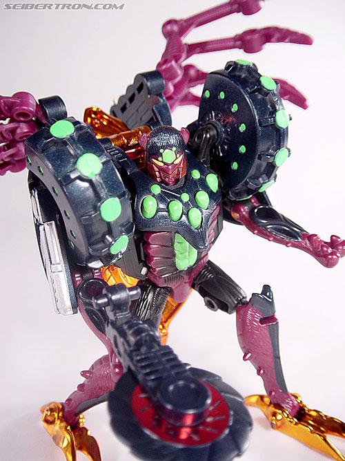 Transformers Beast Wars Metals Tarantulas (Tarans) (Image #48 of 53)