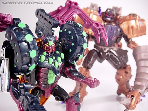 Transformers Beast Wars Metals Tarantulas (Tarans) (Image #51 of 53)
