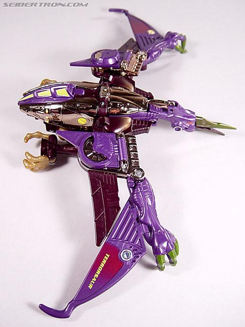 Transformers Beast Wars Metals Terrorsaur (Image #4 of 94)