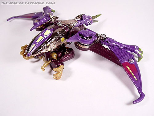 Transformers Beast Wars Metals Terrorsaur (Image #5 of 94)
