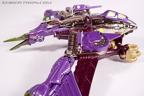Transformers Beast Wars Metals Terrorsaur (Image #10 of 94)