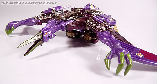 Transformers Beast Wars Metals Terrorsaur (Image #11 of 94)