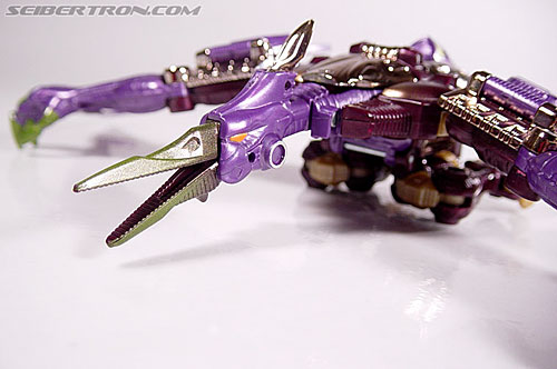 Transformers Beast Wars Metals Terrorsaur (Image #13 of 94)