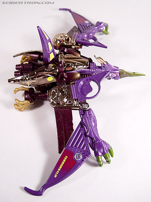 Transformers Beast Wars Metals Terrorsaur (Image #21 of 94)