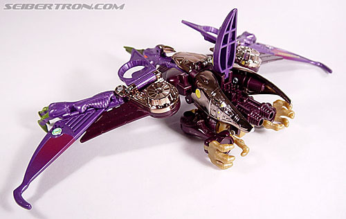 Transformers Beast Wars Metals Terrorsaur (Image #25 of 94)