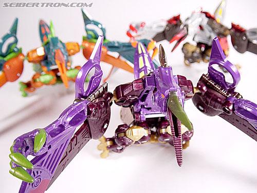Transformers Beast Wars Metals Terrorsaur (Image #32 of 94)