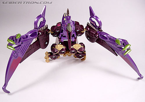 Transformers Beast Wars Metals Terrorsaur (Image #33 of 94)
