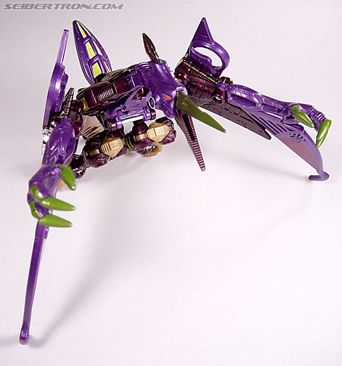 Transformers Beast Wars Metals Terrorsaur (Image #34 of 94)