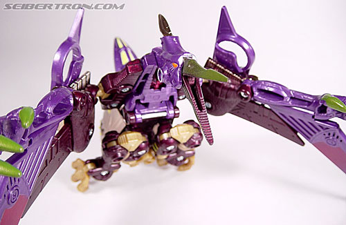 Transformers Beast Wars Metals Terrorsaur (Image #35 of 94)