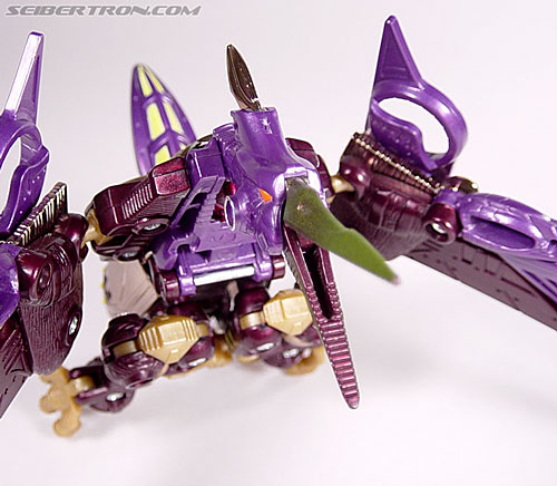 Transformers Beast Wars Metals Terrorsaur (Image #36 of 94)