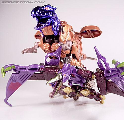 Transformers Beast Wars Metals Terrorsaur (Image #37 of 94)