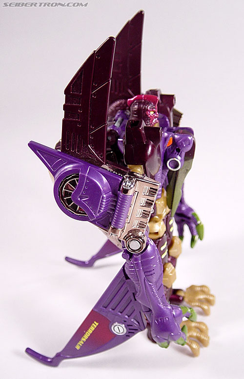 Transformers Beast Wars Metals Terrorsaur (Image #43 of 94)